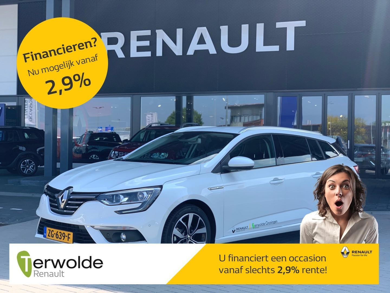 Renault Mégane Estate 1.3 tce bose