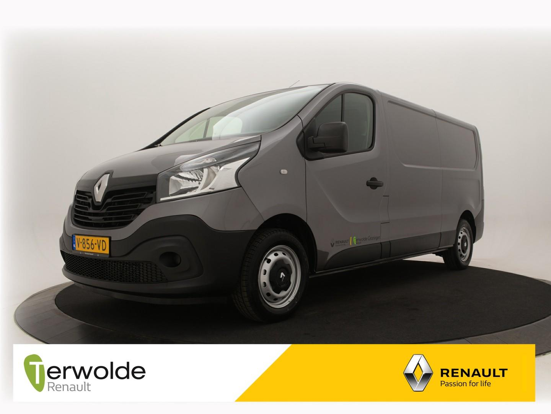 Renault Trafic 1.6 dci t29 l2h1 comfort energy