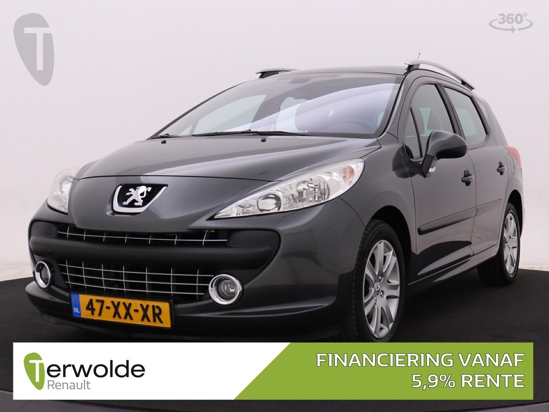 Peugeot 207 Sw 1.6 vti xs