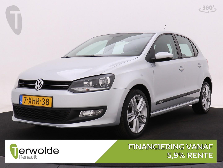 Volkswagen Polo 1.2 tsi 90 pk highline