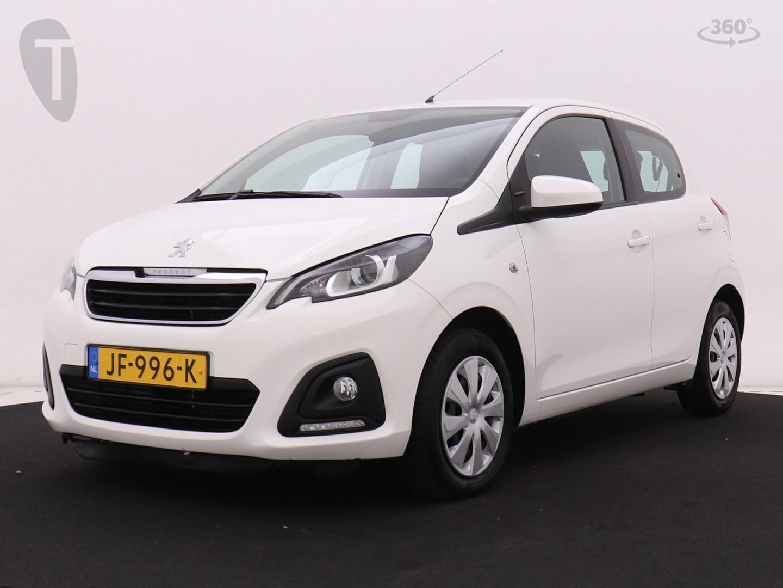 Peugeot 108 1.0 e-vti active 5-deurs