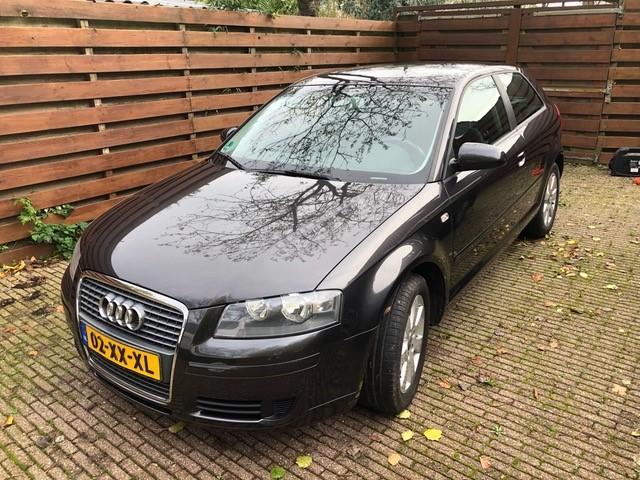 Audi A3 1.6 105 pk pro line
