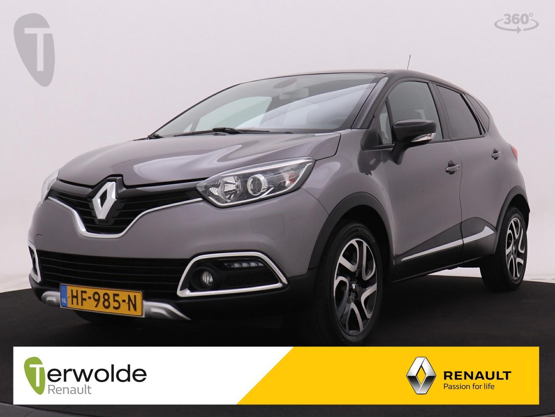 Renault Captur Tce 90 pk xmod
