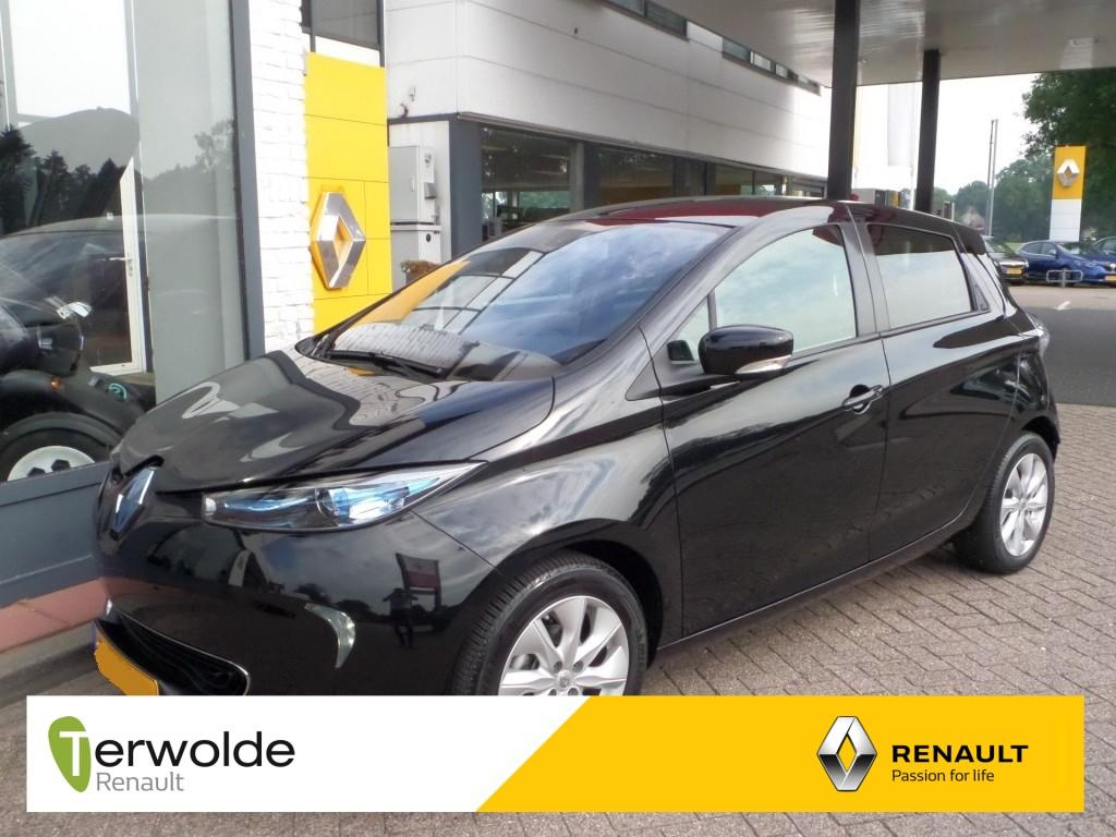 Renault Zoe R90 intens 41 kwh (ex accu)
