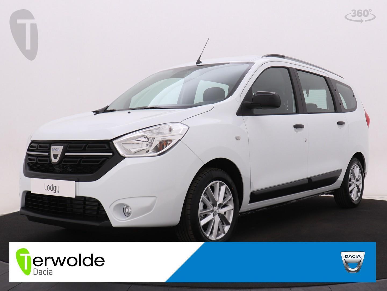 Dacia Lodgy 1.3 tce lauréate 7p.