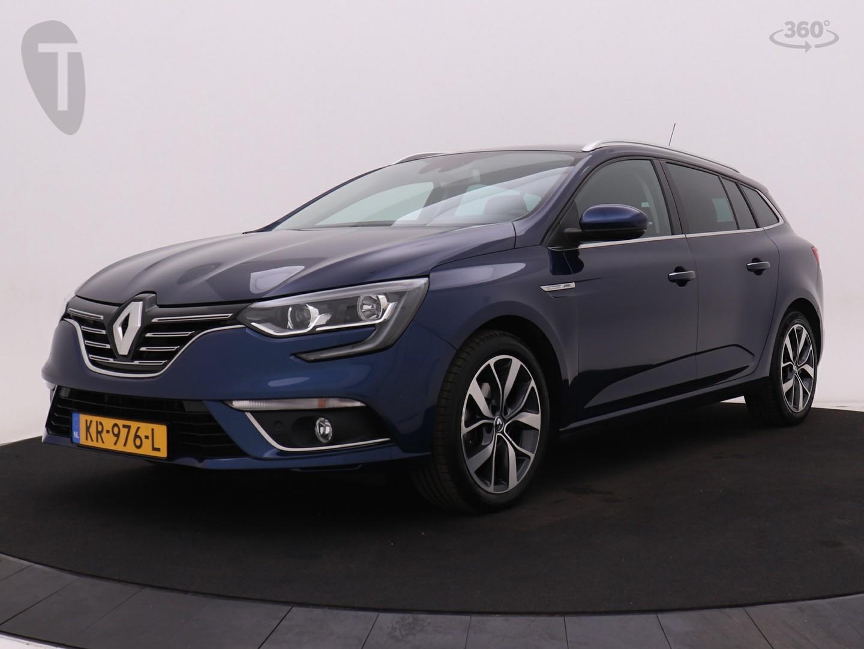 Renault Mégane Estate 1.2 tce bose 130 pk !