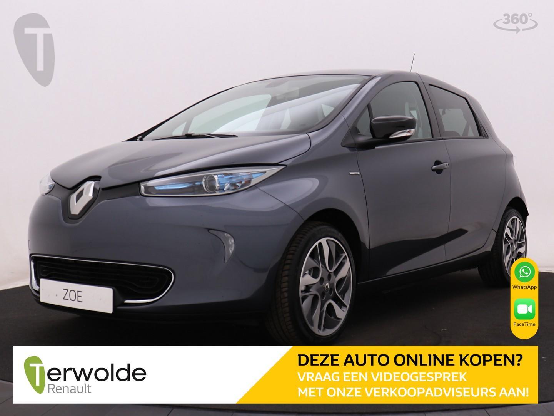 Renault Zoe R110 41 kwh