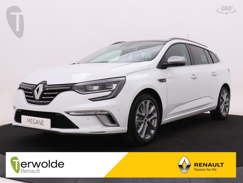 Renault Mégane Estate 1.3 tce gt-line