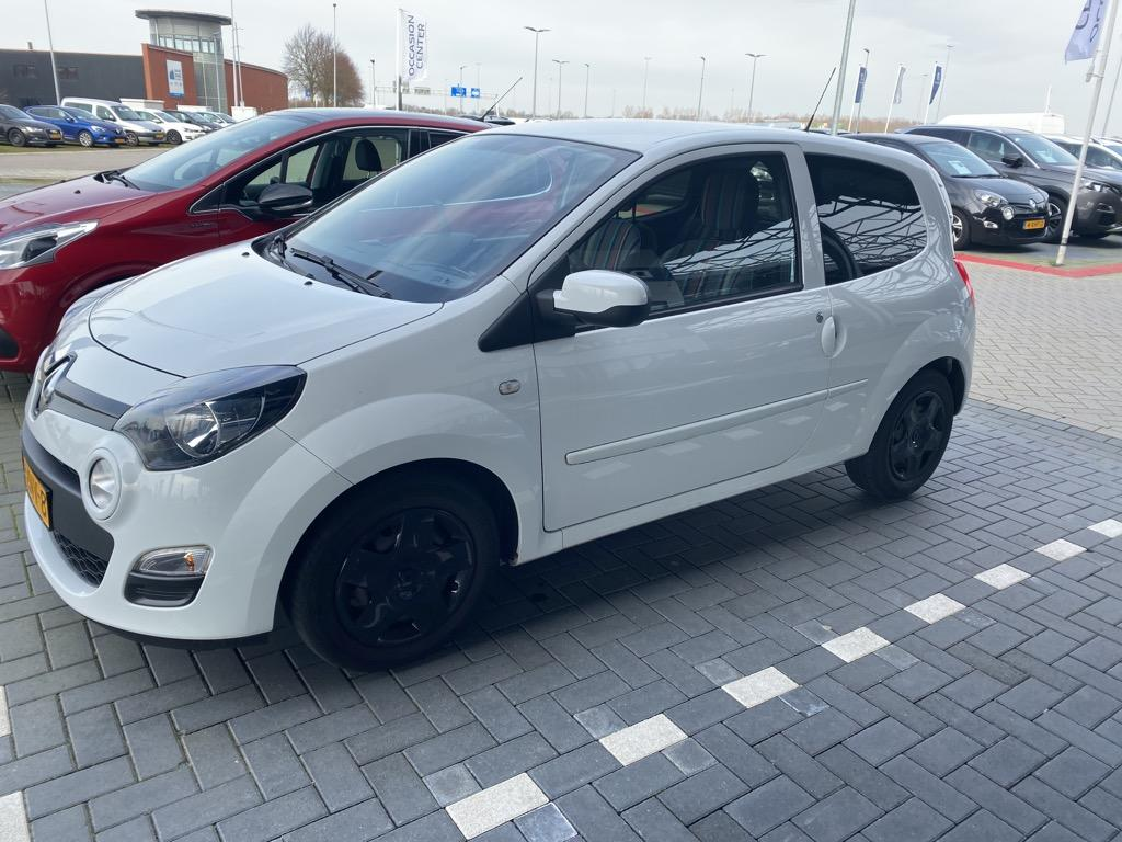 Renault Twingo 1.2 16v 75 pk collection