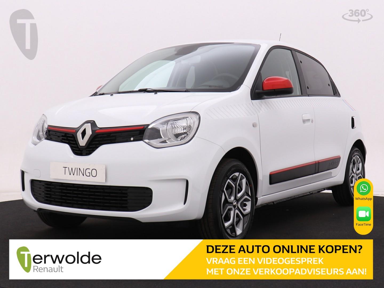 Renault Twingo 1.0 sce collection proefrit aan huis is mogelijk!