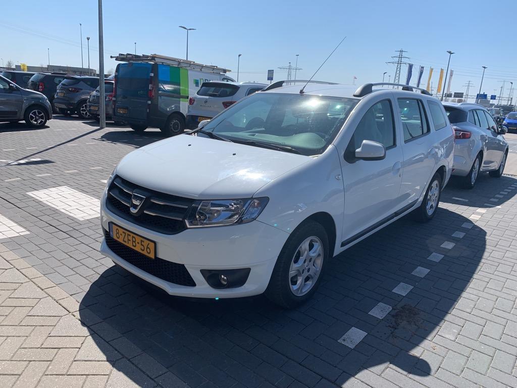 Dacia Logan Mcv tce 90 pk prestige