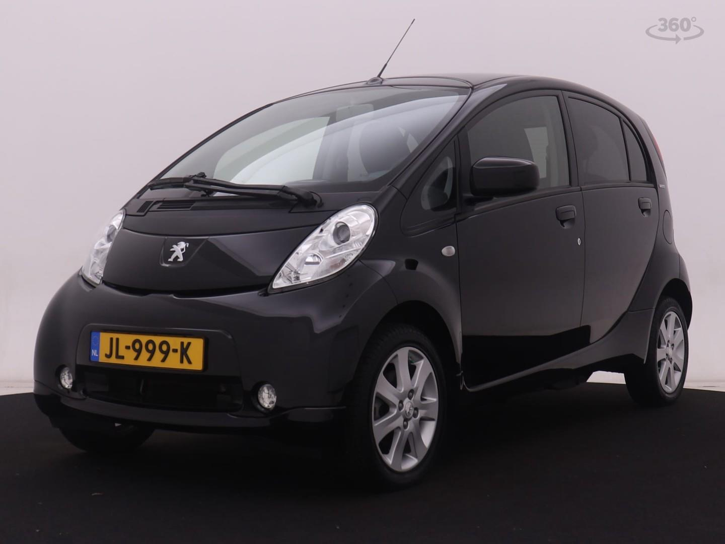 Peugeot Ion Active 2.000,- subsidie!