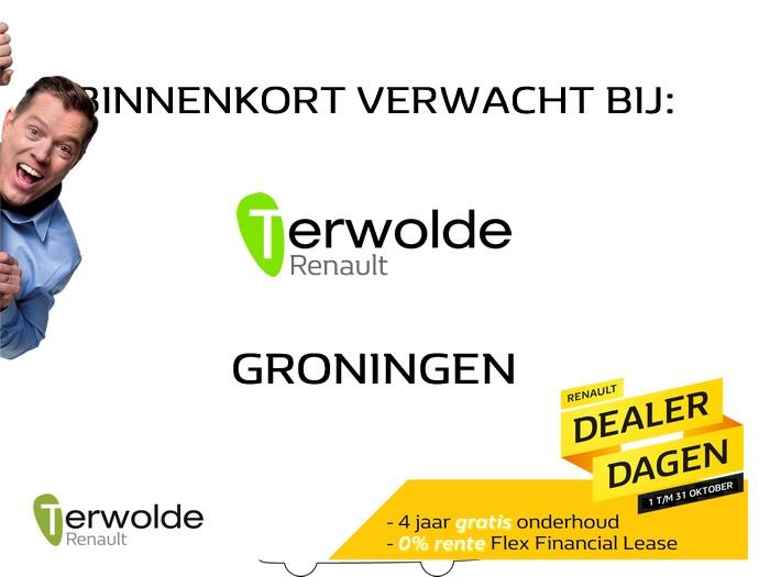 Renault Trafic 2.0 dci 120 t29 l2h1 comfort nu 25% voorraad korting: van €28.865,- voor € 21.930,-!!!