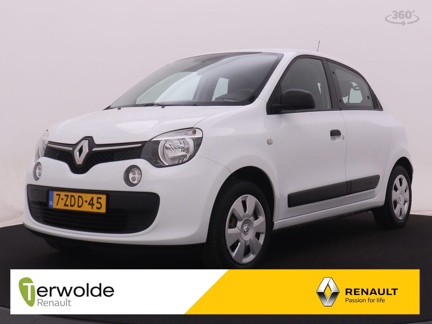 Renault Twingo 1.0 sce authentique airco