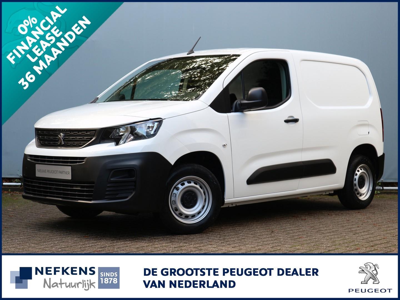 Peugeot Partner 1.5 75 pk pro