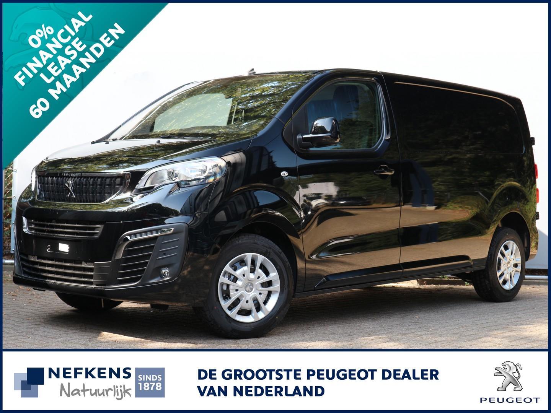 Peugeot Expert 231s 2.0 120 pk asphalt
