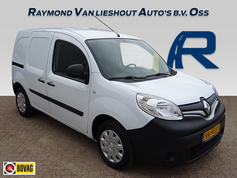 Renault Kangoo Express 1.5 dci s&s airco schuifdeur navigatie cruise pdc
