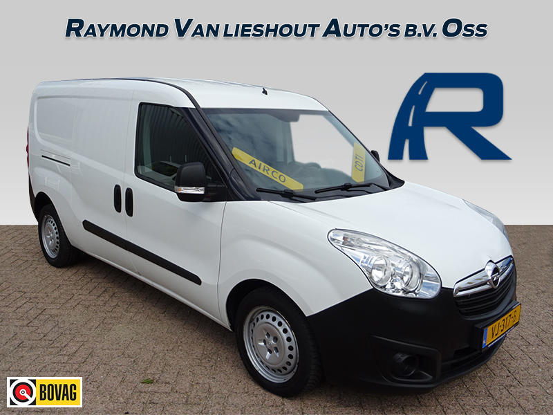 Opel Combo 1.6 cdti l2h1 edition airco 105 pk lange uitvoering