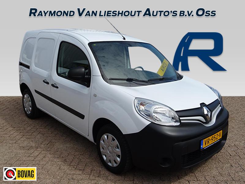 Renault Kangoo Express 1.5 dci airco schuifdeur navi pdc cruise