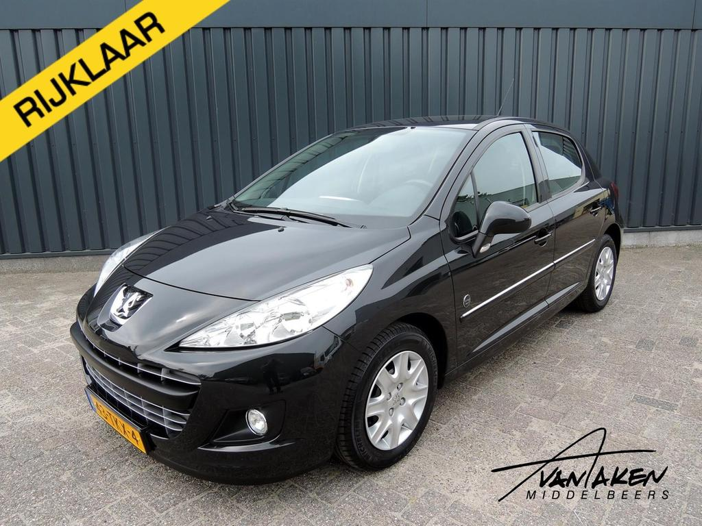 Peugeot 207 1.4 vti urban move