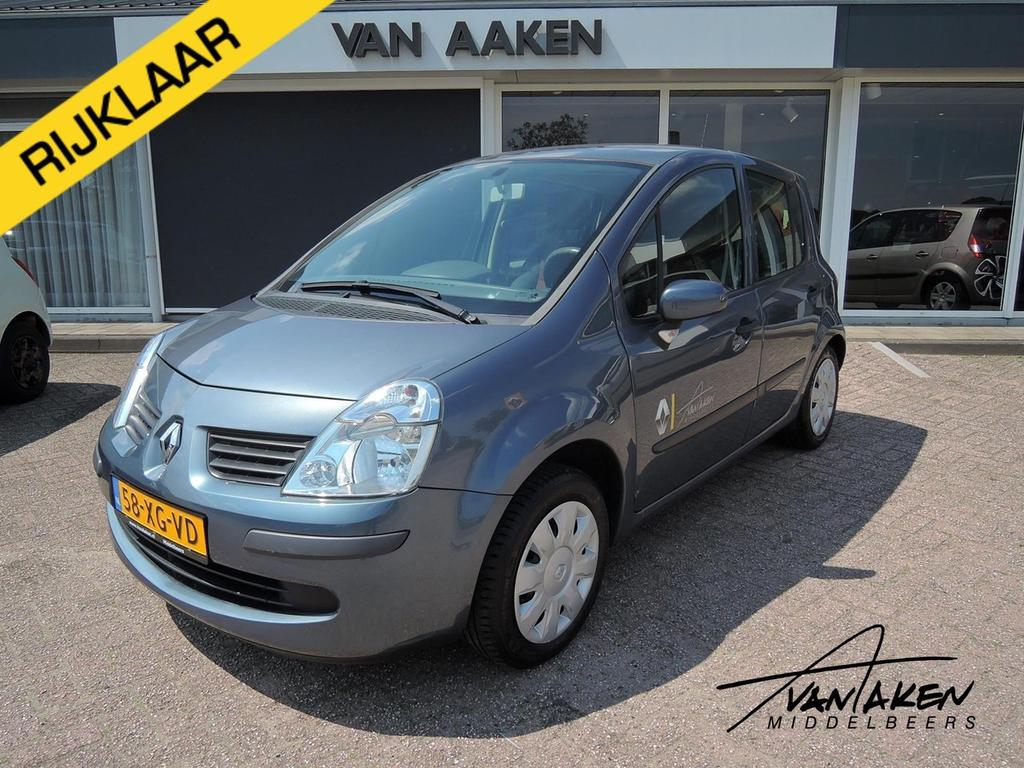 Renault Modus 1.4-16v air