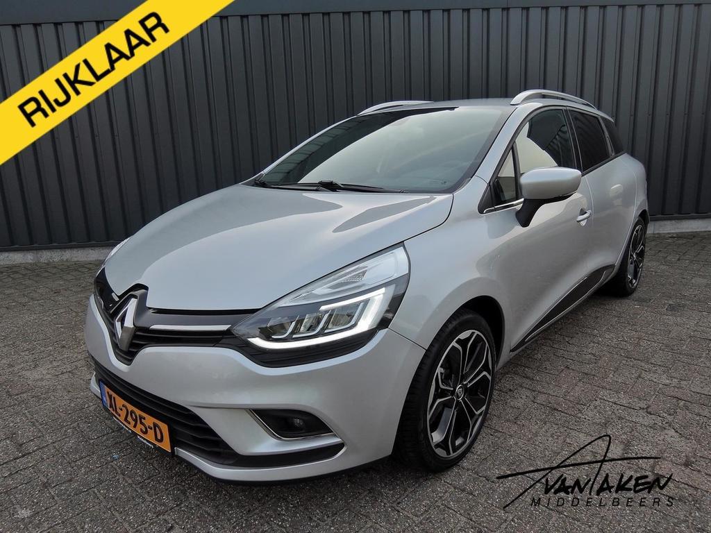 Renault Clio Estate tce 90 intens