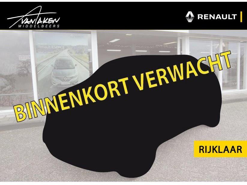 Renault Mégane 1.4-16v business line
