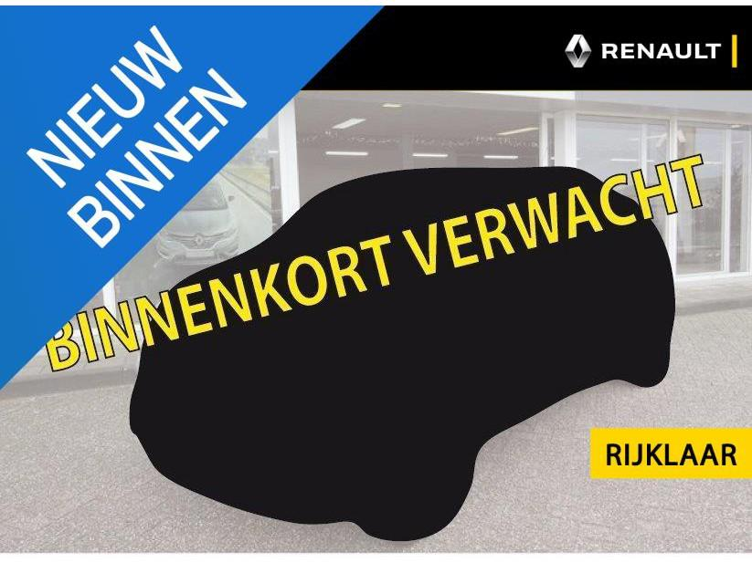 Renault Scénic 1.6-16v air