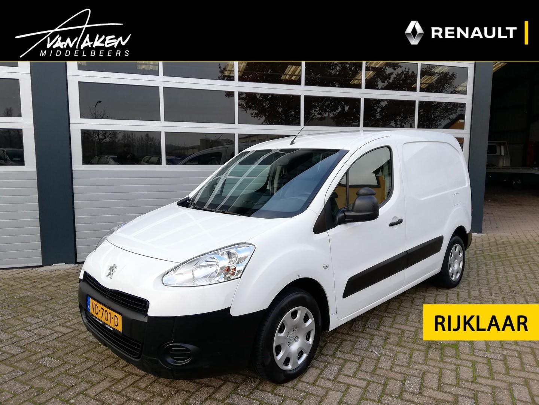 Peugeot Partner 120 1.6 hdi l1 xr profit +