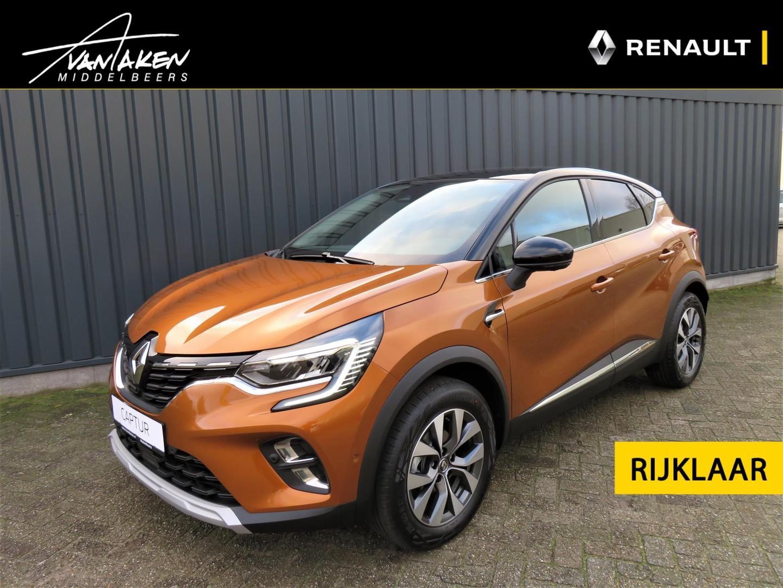 Renault Captur Tce 100 intens