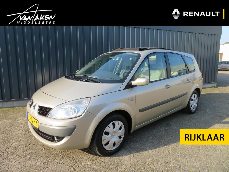 Renault Grand scénic 1.6-16v business line