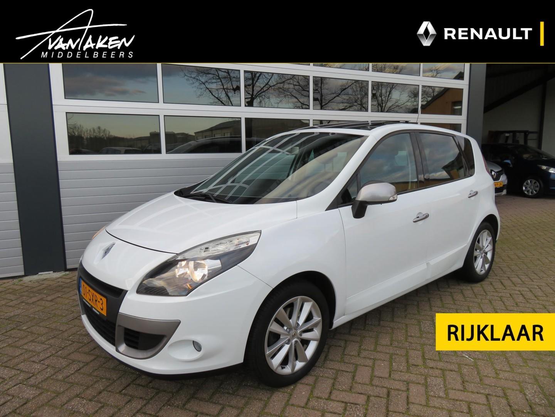 Renault Scénic 1.6 parisienne panoramadak