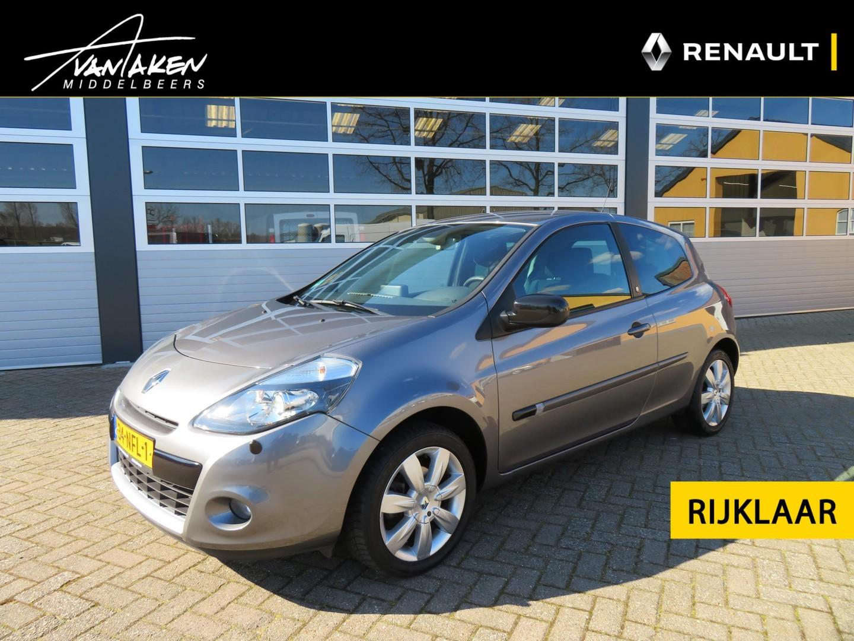 Renault Clio 1.6 20th anniversary
