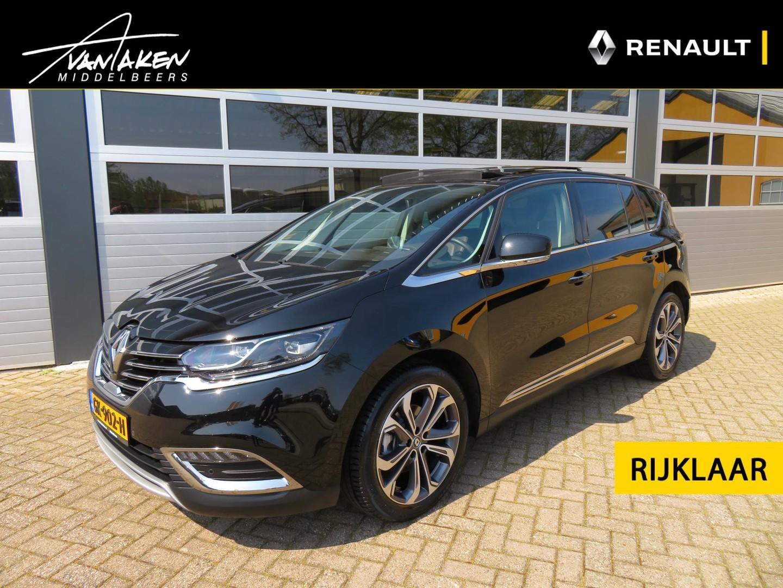 Renault Espace 1.6 tce 200 initiale paris 5p.