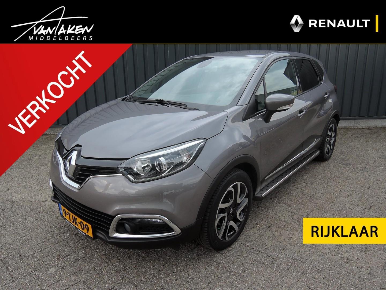 Renault Captur 1.5 dci dynamique