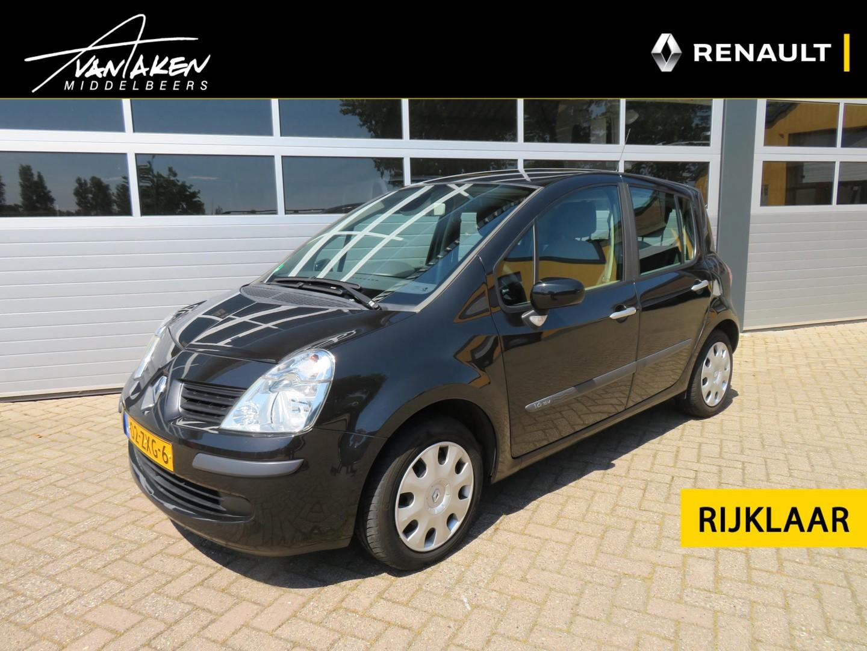 Renault Modus 1.6-16v privilège luxe automaat