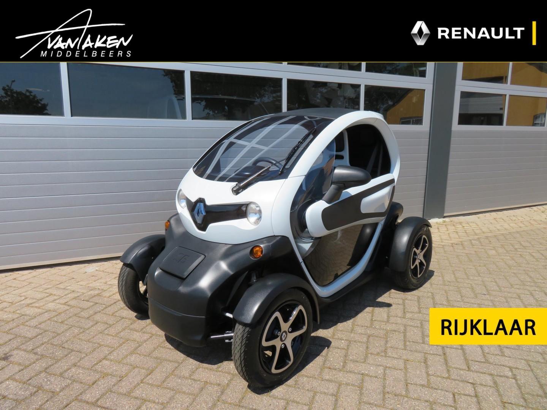 Renault  Twizy technic incl. btw huuraccu