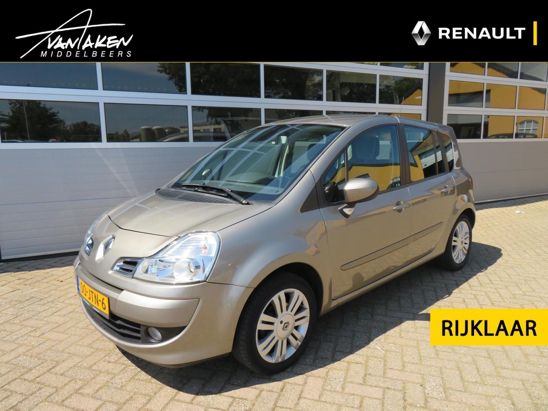 Renault Grand modus 1.6-16v dynamique automaat