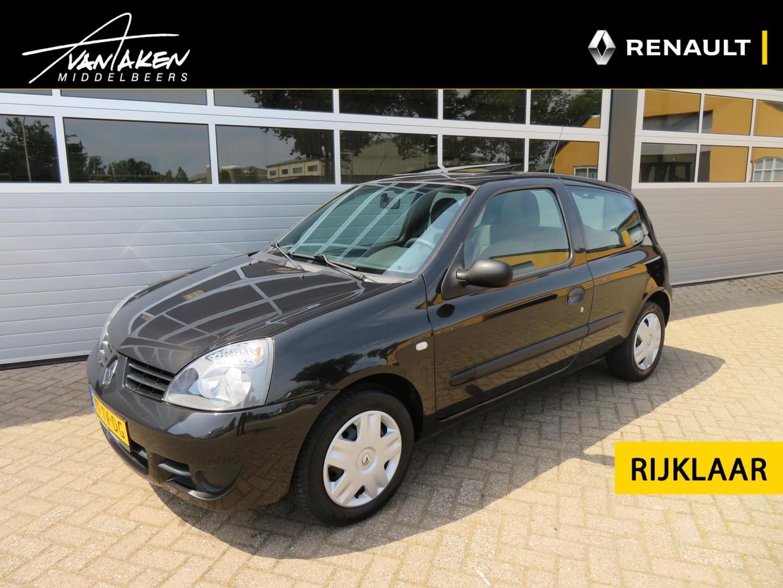Renault Clio 1.2 campus accès, zonnedak