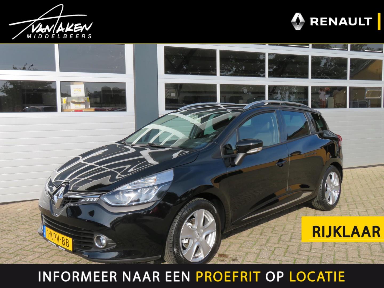Renault Clio Estate tce 90 expression