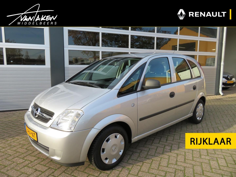Opel Meriva 1.4-16v essentia