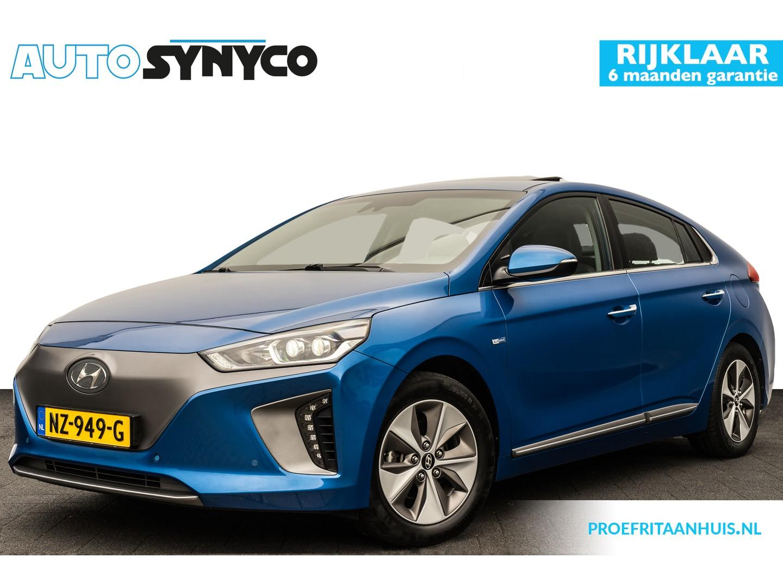 Hyundai Ioniq Premium ev incl. btw