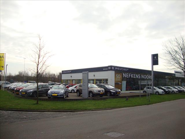 Garage Nefkens Amersfoort : Peugeot 5008 1.2 puretech 130pk blue lease executive *navigatie*7