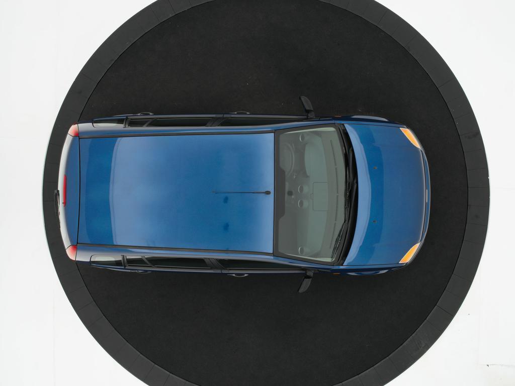 Ford Fusion 1.4-16V CHAMPION *AIRCONDITIONING*RADIO/CD SPELER* *NETTO DEAL* RIJKLAARPRIJS !!!*
