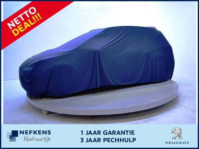 Peugeot 206 Sw xs 1.6-16v pack *netto deal*