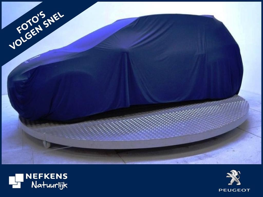 Peugeot Partner 1.6 75 pk l1 profit+ airco