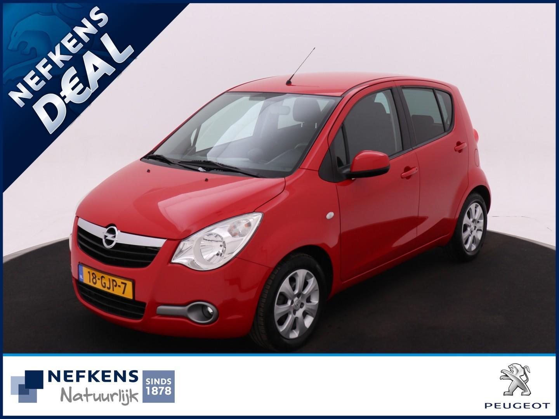 Opel Agila 1.2 enjoy