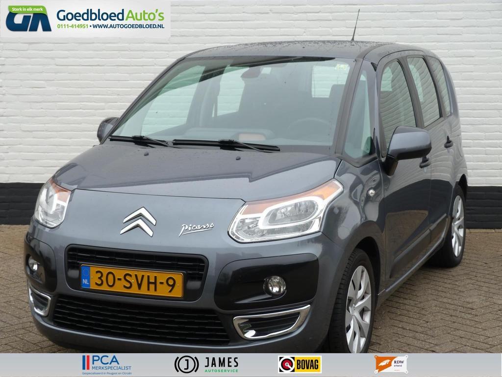 Citroën C3 picasso 1.4 vti aura pack business navigatie