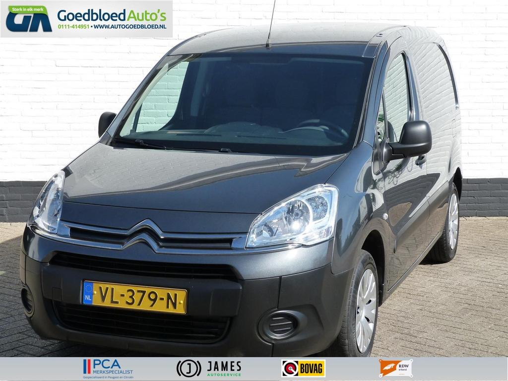 Citroën Berlingo 1.6 hdi 500 club economy 3 zits - airco - trekhaak
