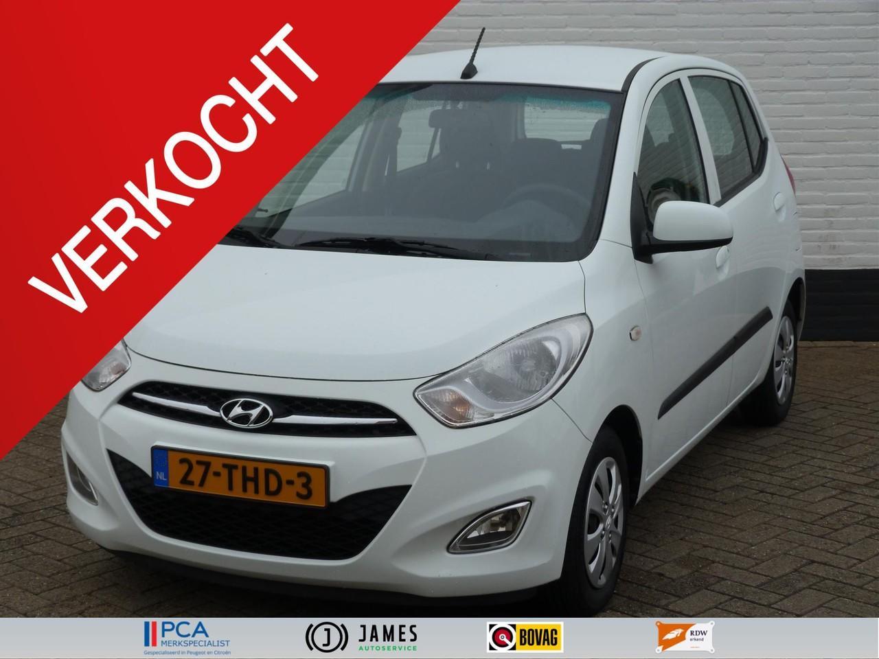 Hyundai I10 1.2 plus